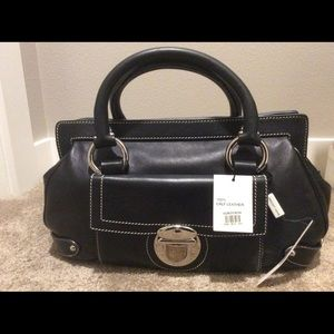 NWT Marc Jacobs handbag.